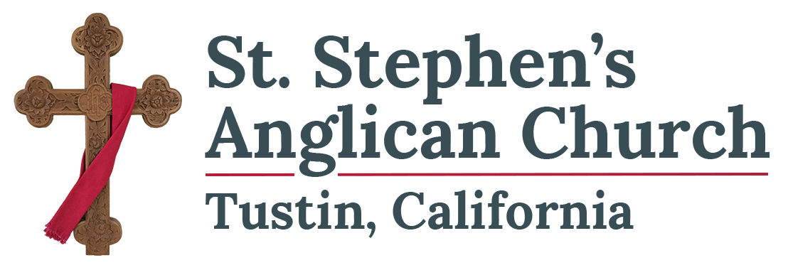 St. Stephen's Anglican Church | Tustin CA